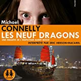 Les neuf dragons - Harry Bosch 15 - 19,95 €