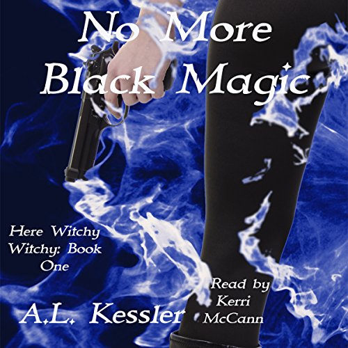 No More Black Magic Titelbild