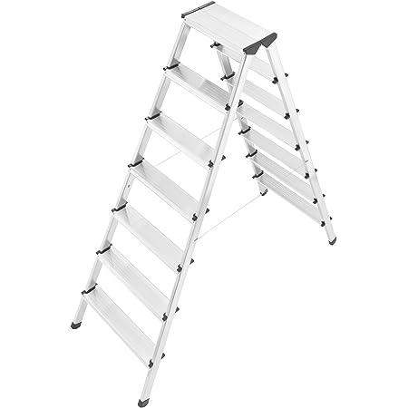 Leiter mit 7 Sprossen