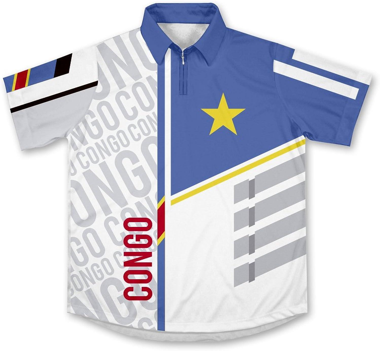 ScudoPro Congo Technical Polo Shirt for Men and Women