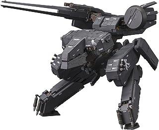Kotobukiya Solid Metal Gear Rex Black Ver 1/100 Model Kit