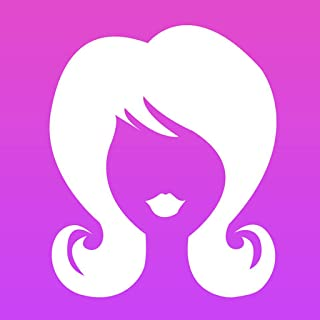 new hairstyle app android