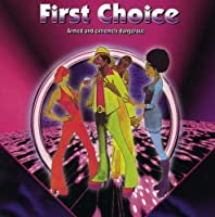 Armed and Extremely Dangerous by First Choice (1994-10-07)