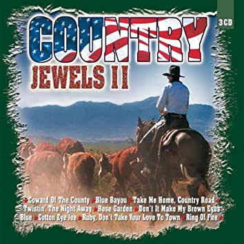 Country Jewels Vol 2 Part 2