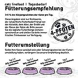 Catz finefood Katzenfutter Multipack - 5
