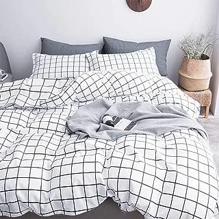 Best grid bed sheet Reviews