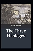 The Three Hostages Annotated
