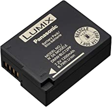 Panasonic DMW-BLC12 Lithium-Ion Battery for Panasonic Lumix®