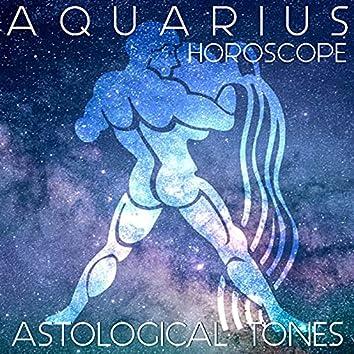 Aquarius Horoscope Astrological Tones