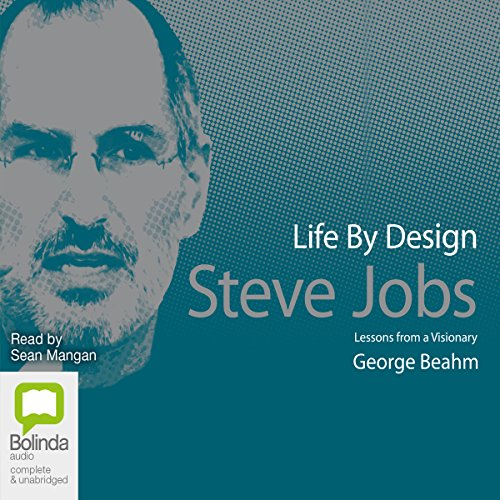Life by Design audiobook cover art