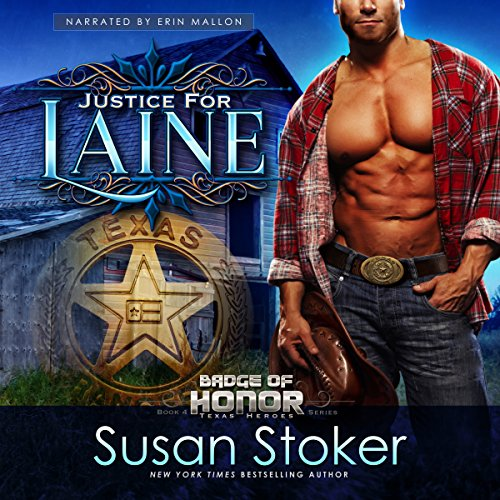 Justice for Laine cover art
