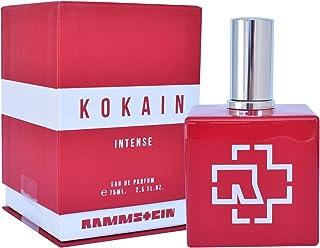 Rammstein Kokain Intense 75 ml Eau de Parfum Spray