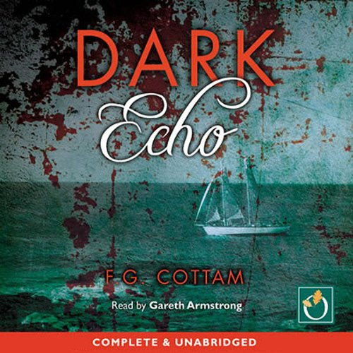 Dark Echo audiobook cover art
