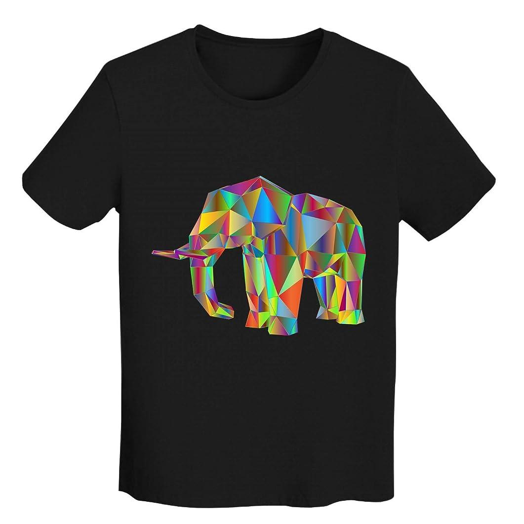 ポンプ寄生虫コテージタイガースマトラマンイーターワイルドキャットT-Shirt Tシャツ 半袖 カジュアル ファション 快適 吸汗速乾 無地 夏