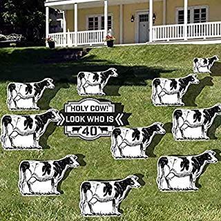 Best cow yard signs Reviews
