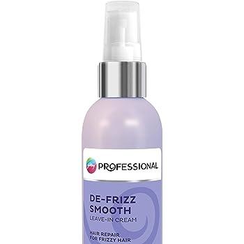 Godrej Professional De-Frizz Smooth Leave-In Cream, 120ml