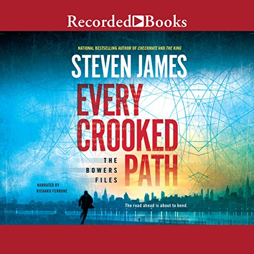 Every Crooked Path audiobook cover art
