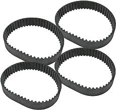 Ryobi BE321VS Sander (4 Pack) Replacement Timing Belt # 512558001-4pk