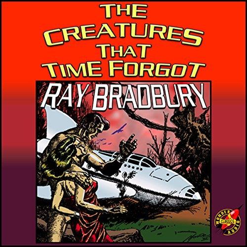 The Creatures That Time Forgot cover art