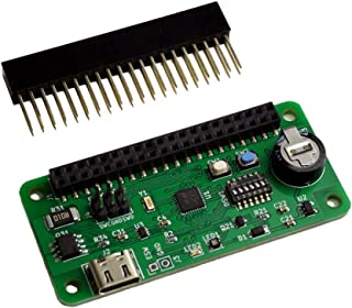 RPZ-PowerMGR - Raspberry Pi用 電源管理/制御/RTC拡張基板