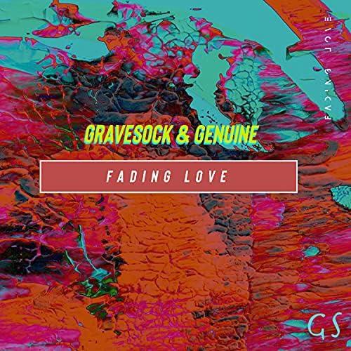 Gravesock feat. Genuine