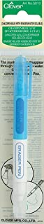 CLOVER 5013 Chacopen Water Soluble Blue with Eraser