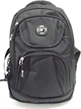 Young Chain Backpack [10904], Black