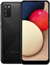 Samsung Galaxy A02s, Factory Unlocked Smartphone