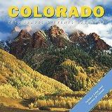 Colorado 2020 Wall Calendar