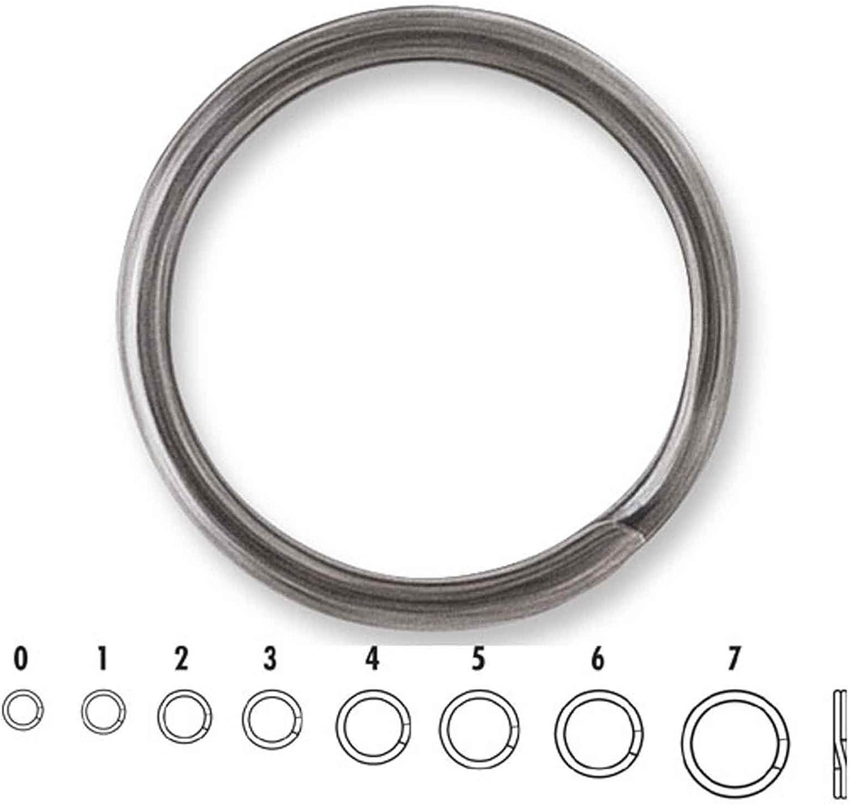 Amazon.com  VMC Split Ring Size 20, Multi  Sports & Outdoors