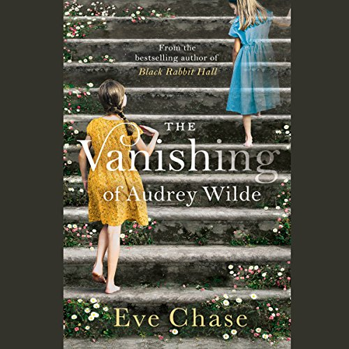 The Vanishing of Audrey Wilde cover art