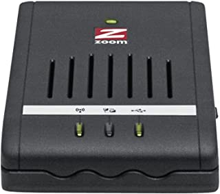 Zoom 4506 3G Wireless-N Travel Router