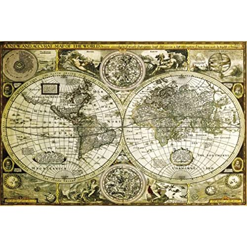Mapas Antiguos: Amazon.es