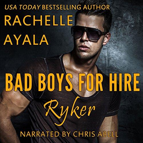 Ryker cover art