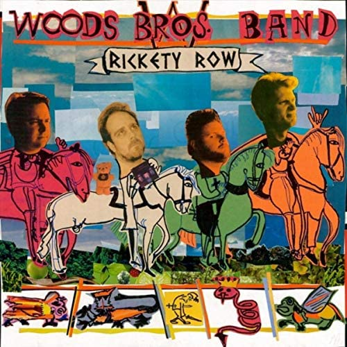 Woods Bros. Band