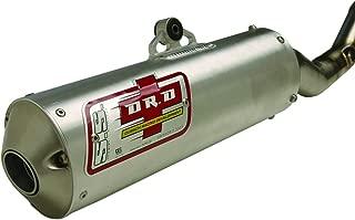 dr d exhaust klx110