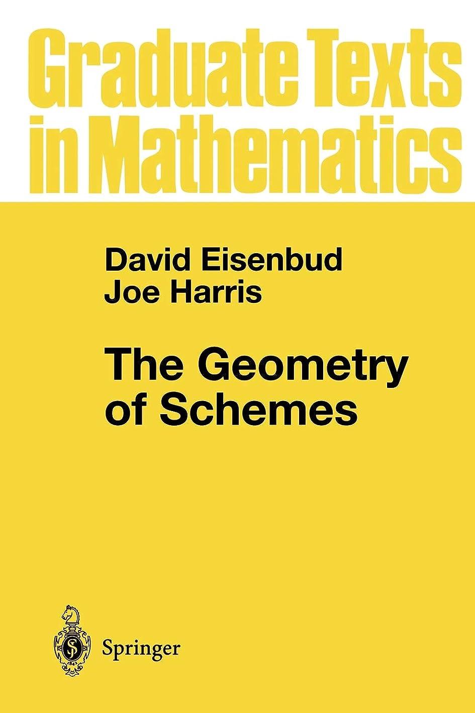 司書モス戦いThe Geometry of Schemes (Graduate Texts in Mathematics)