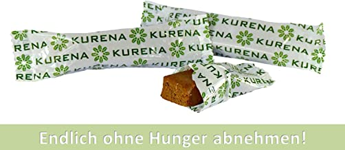 Kurena Easily Without Quick Healthy Hunger Riegel Diet Diabetic 7 5 2A Day 84 60 24A Bars Estimated Price : £ 23,36