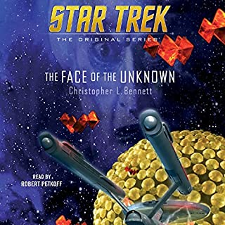 The Face of the Unknown cover art