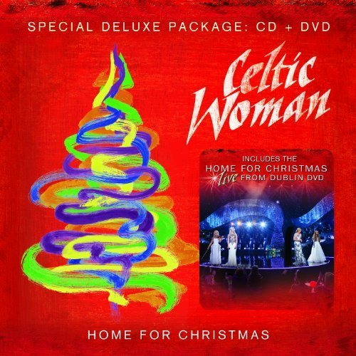 Home for Christmas: Live From Dublin [CD/DVD Combo] by Celtic Woman (2013-05-04)