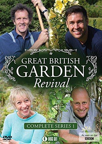 Great British Garden Revival: Series One [DVD]