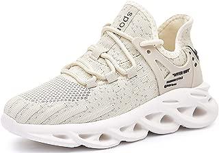 TSIODFO Women mesh Sport Athletic Walking Shoes