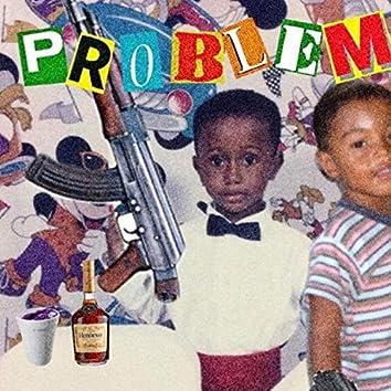 Problem (feat. LG)