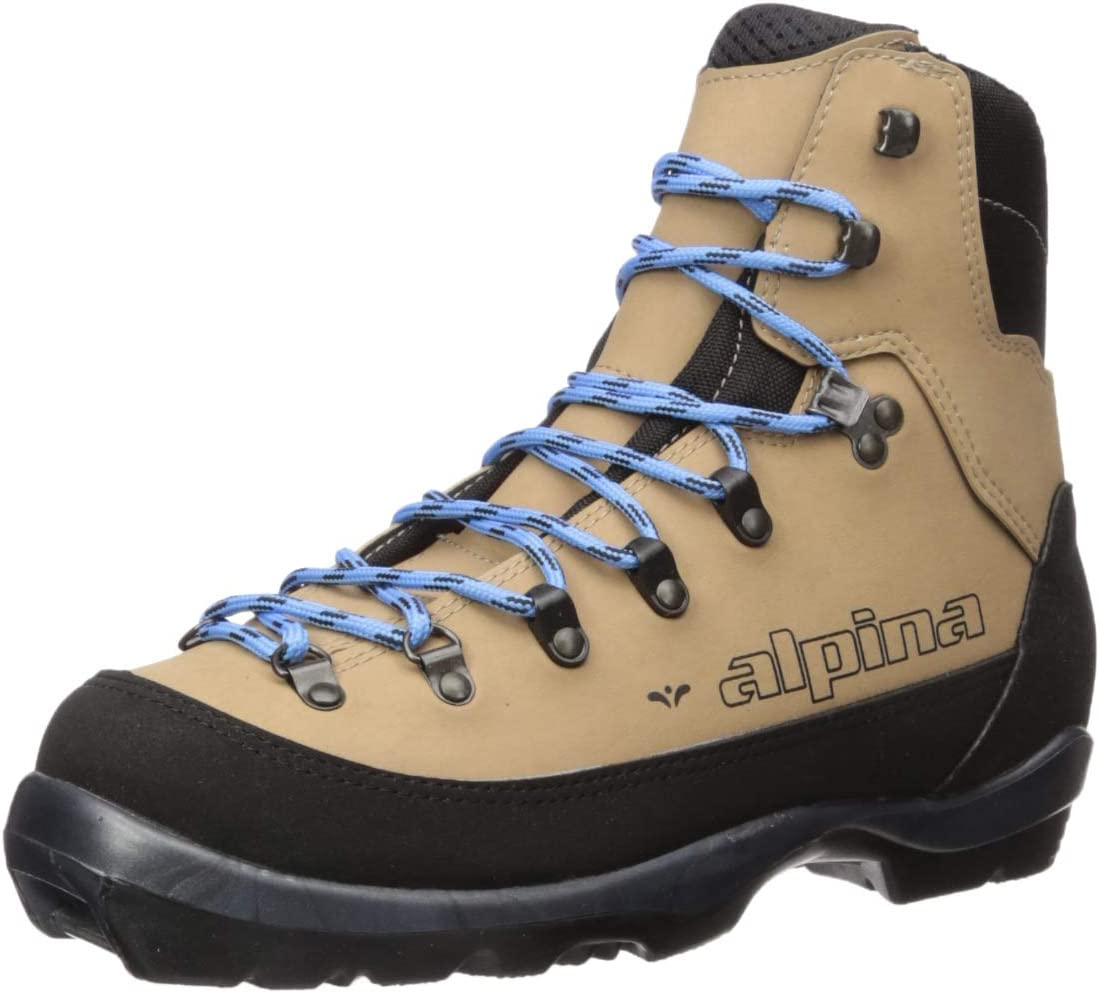 Alpina Sports Regular discount Women's Montana Eve Backcountry Cross Special Campaign Nord Country