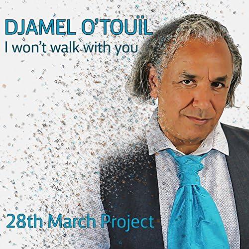 Djamel O'Touïl