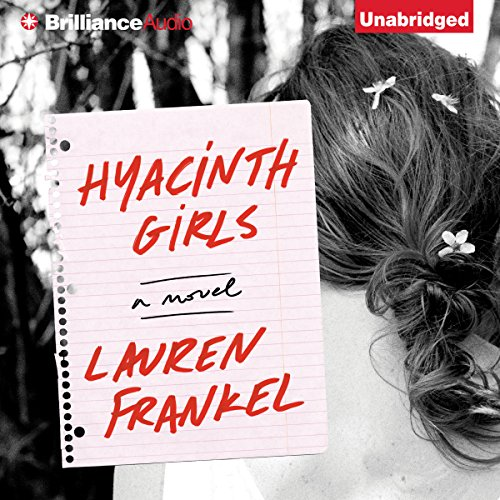 Hyacinth Girls audiobook cover art