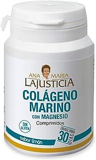Ana Maria Lajusticia - Colágeno marino con magnesio – 180