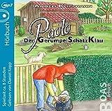 Paolo - Der GerümpelSchatzKlau: MP3-Hörbuch-CD