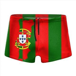 : Portugal Maillots de bain Homme : Vêtements