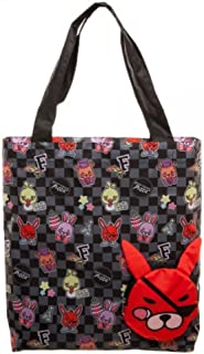 Bioworld Five Nights at Freddy's Packable Tote Bag